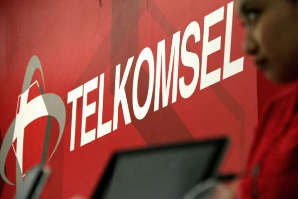 Tukar pulsa Telkomsel jadi uang