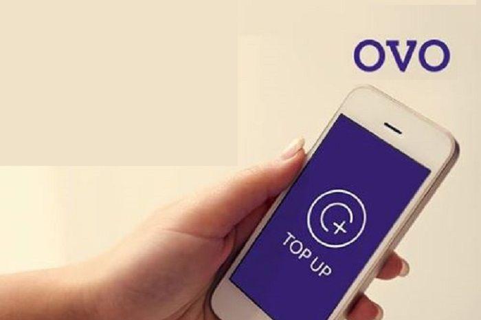 Tukar dan convert pulsa ke OVO