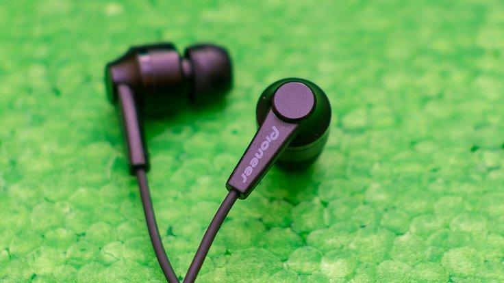 model headset
