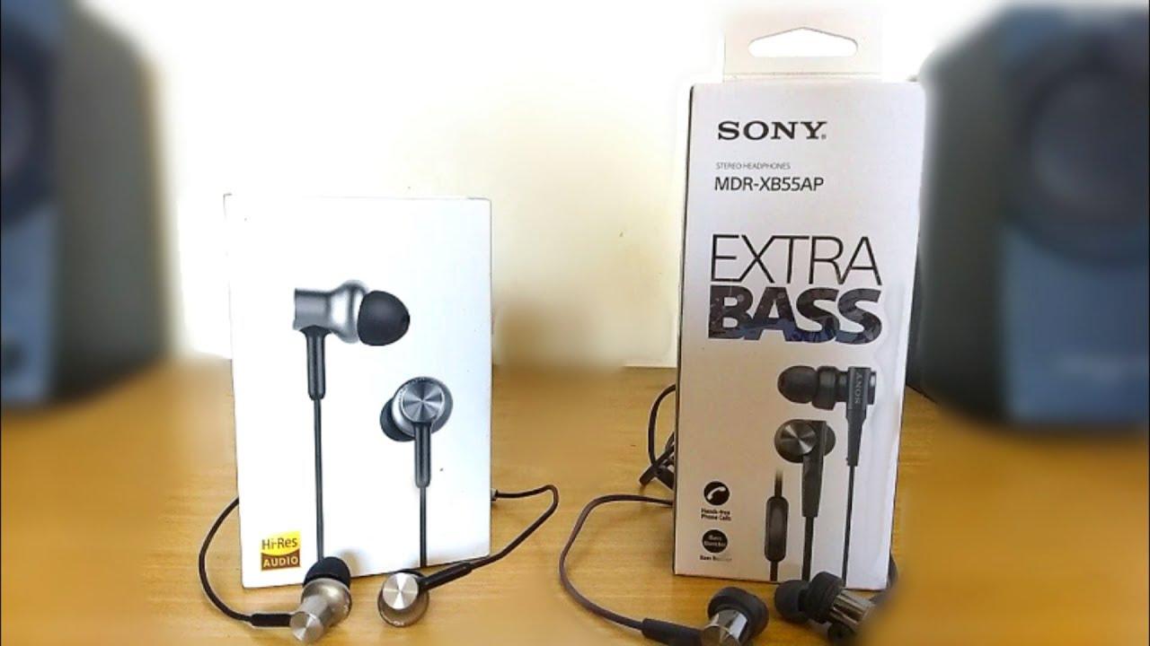 headset dan aerphone