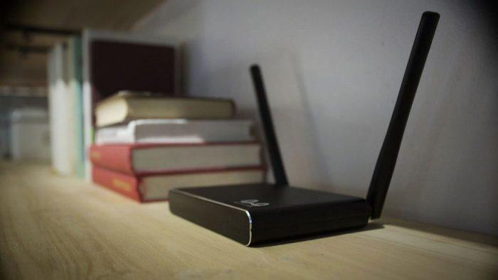 Penyebab Sinyal Wifi Terganggu