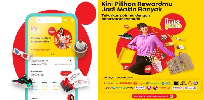 Apa Saja Keuntungan dari Poin Indosat