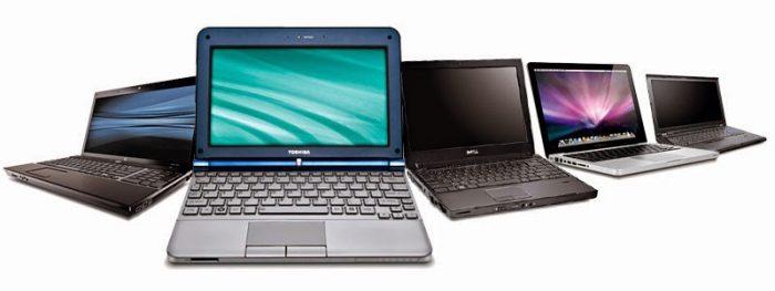 Definisi dan Pengertian Apa Itu Laptop