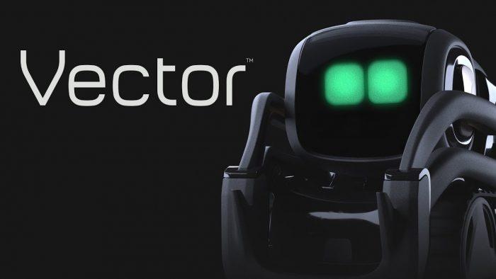 Robot Anki Vector
