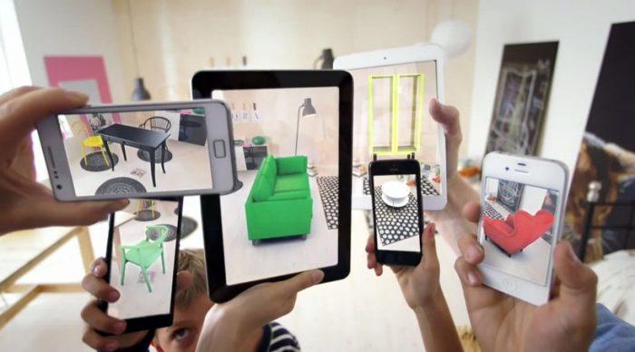 5 Apa Saja Fungsi dan Manfaat dari Augmented Reality
