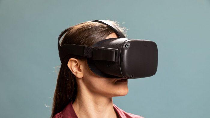 Definisi dan Pengertian Apa Itu Virtual Reality