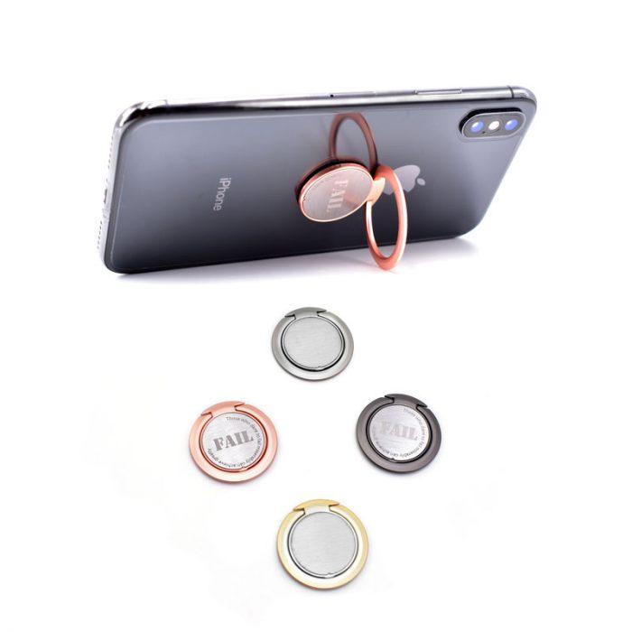 Mobile Phone Ring Steng