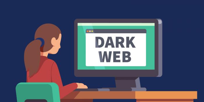 Definisi Darkweb yang Harus Kamu Tahu