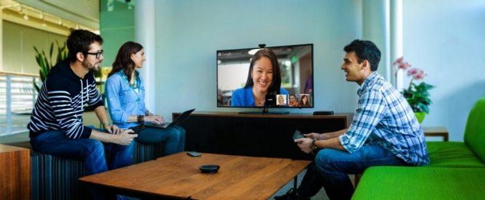 Kegunaan dan Manfaat Chromebox dalam Pekerjaan dan Meeting