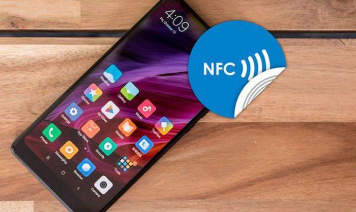 Apa yang Dimaksud dengan Fitur NFC