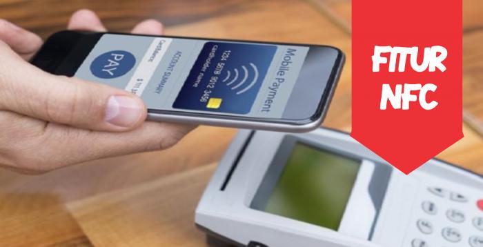 Kegunaan Fitur NFC bagi Pengguna Ponsel
